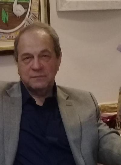 Валерий Григорьев, Петрозаводск