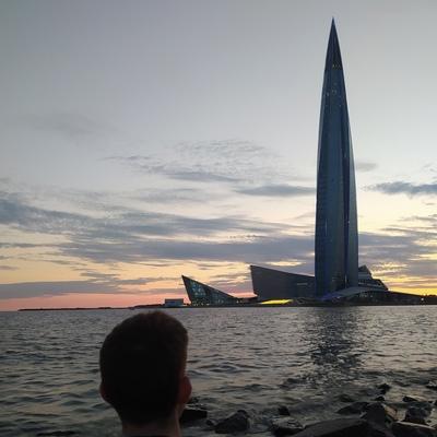 Миха Саков, Москва