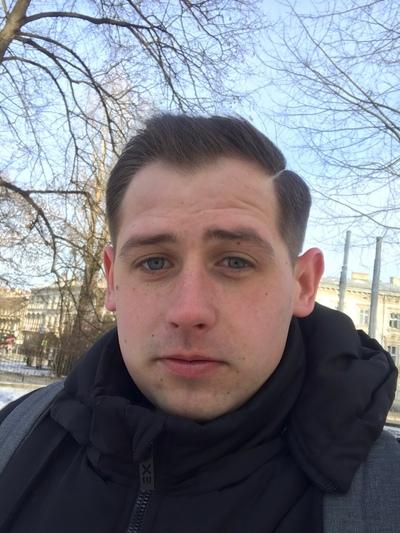 Назар Рыбалкин, Уфа