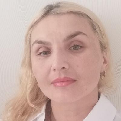 Anna Makarova, Cheboxary