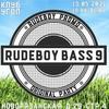 RUDEBOY BASS 9