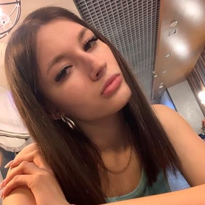 Анастасия Клещева, Москва