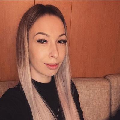 Виктория Абрамова, Иваново