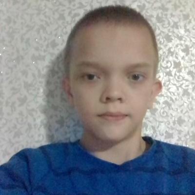 Иван Ловырёв