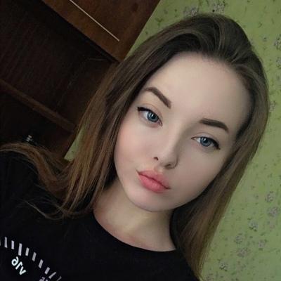 Анна Лапина, Белгород