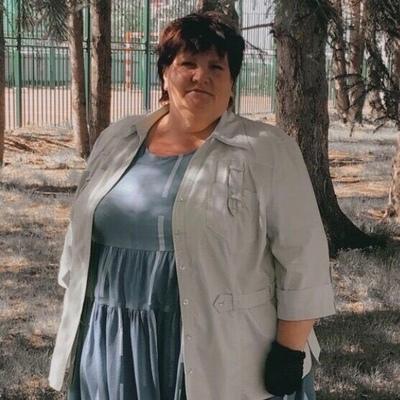 Ирина Кавзович