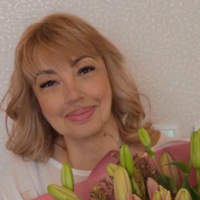 Ирина Вальян, Санкт-Петербург
