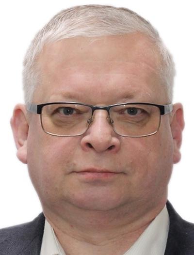 Vladimir Urist, Мурманск
