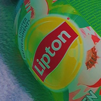 Чай Липтон