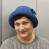Svetlana Ilina