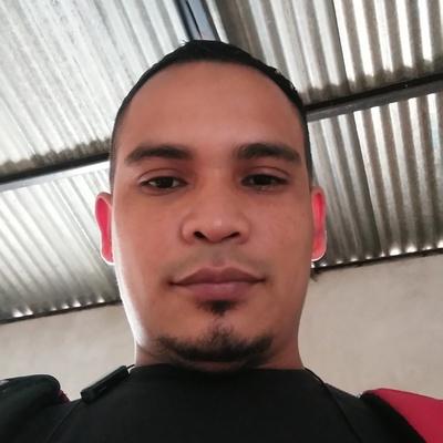 Hwalderman Hernández-Cruz, Estelí