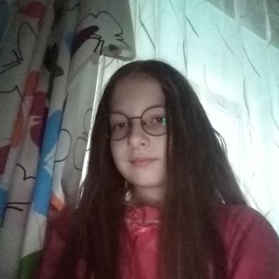 Маргарита Горина