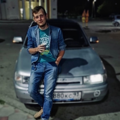 Саша Иванченков, Темрюк