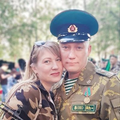 Антонина Загладкина