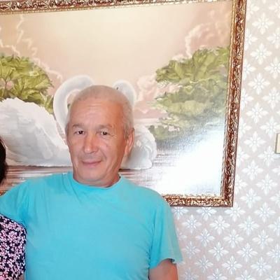 Ираман Уелданов