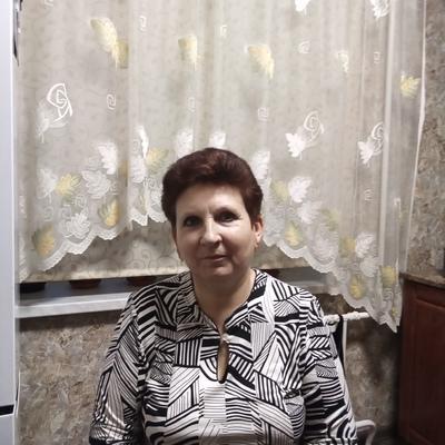 Надежда Никифорова, Псков