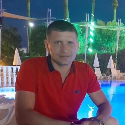 Михаил Ильясов, Санкт-Петербург