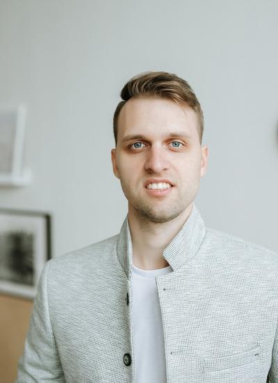 Даниил Дорощенко, Минск