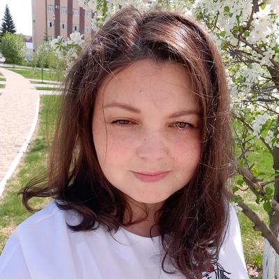 Алина Ахматьянова, Оса