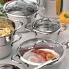Посуда и кухонные принадлежности Садовод 9-21