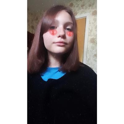 Алина Левченкова