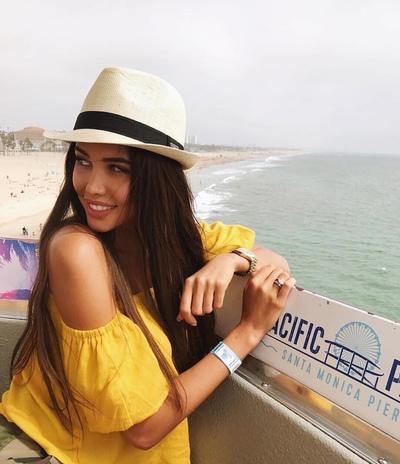 Allison Holiday