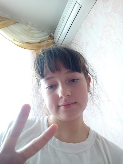 Евгения Ильичёва, Севастополь