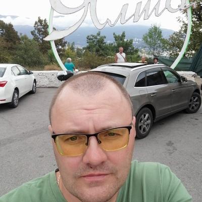Алексей Военнов, Красноярск