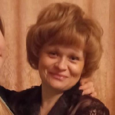 Ирина Сараева