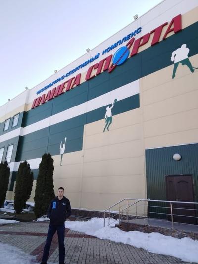 Дмитрий Папин