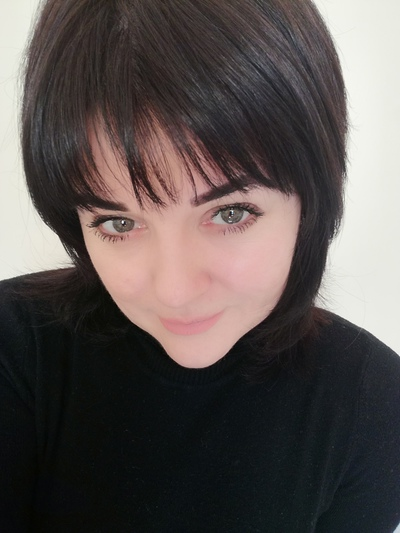 Алёна Манучарян, Днепропетровск (Днепр)