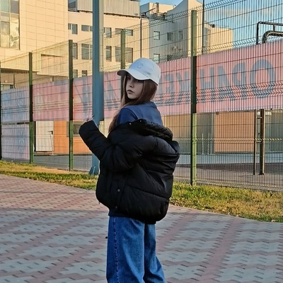 Лера Алексеева, Уфа