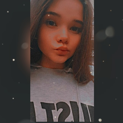 Марина Самойлова