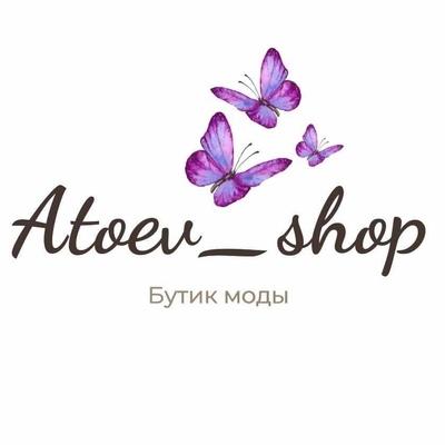 Ахмад Атоев, Москва