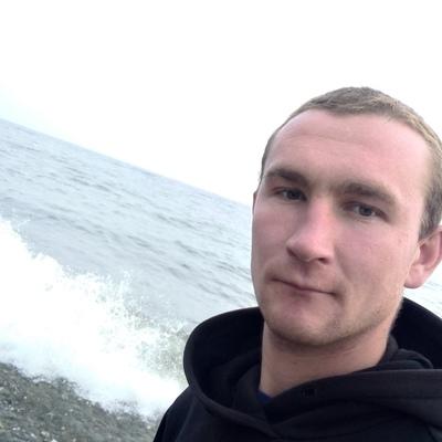 Илья Борисов, Иркутск