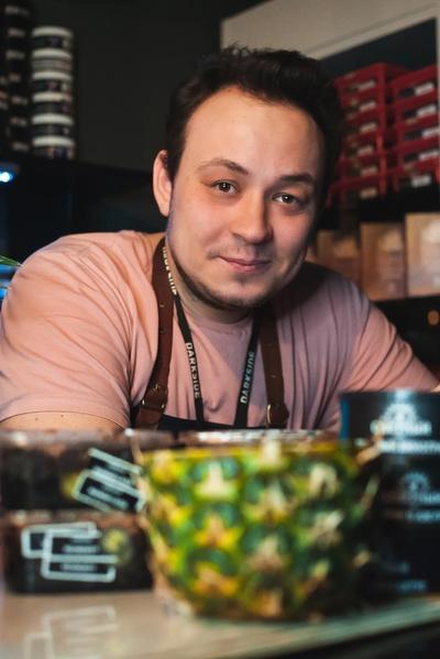 Иван Андреев, Тейково