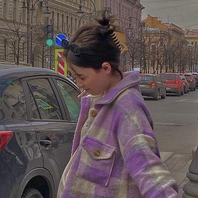 Christie Charm, Санкт-Петербург