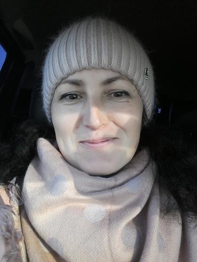 Natalia Alexeeva-Logunova, Michurinsk