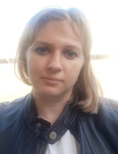 Ирина Матюхина, Называевск