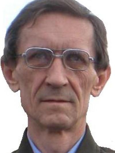 Александр Венгрженовский