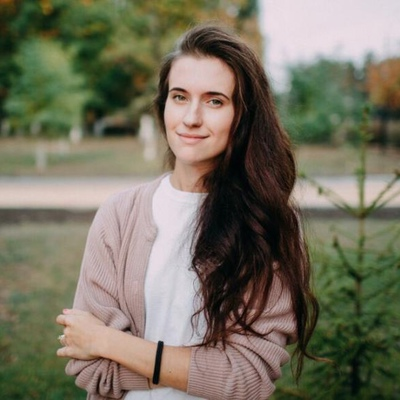 Haley Oldman