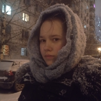 Полина Алёшина, Praha