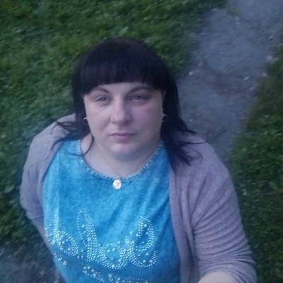 Маргарита Рябинина