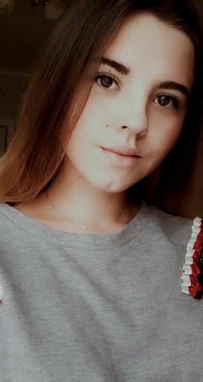 Наталья Рубенцова