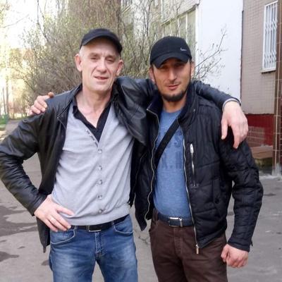 Ray Dukatsaev, Moscow