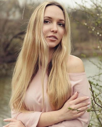 Эльмира Матвеева, Москва