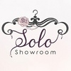 Showroom SOLO Moscow