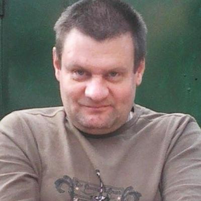 Сергей Решетняк