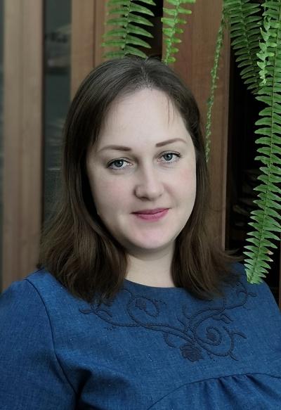 Ольга Семёнова, Хабаровск