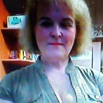 Татьяна Мажуто-Татьяна-Васильевна, Санкт-Петербург